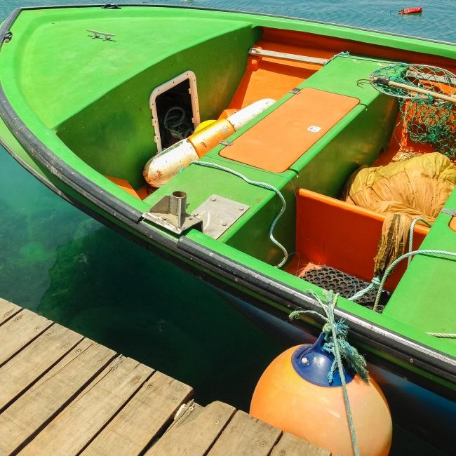 bateau saint françois