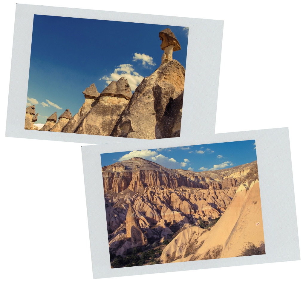 cappadoce, turquie, photographie