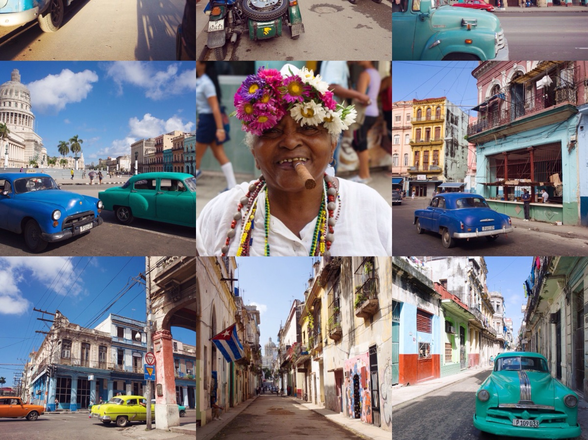 Cuba #1
