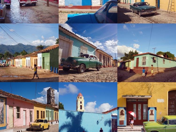 trinidad, caba, voyage, photographie