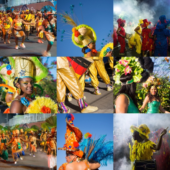 gozieval, le gosier, carnaval, guadeloupe