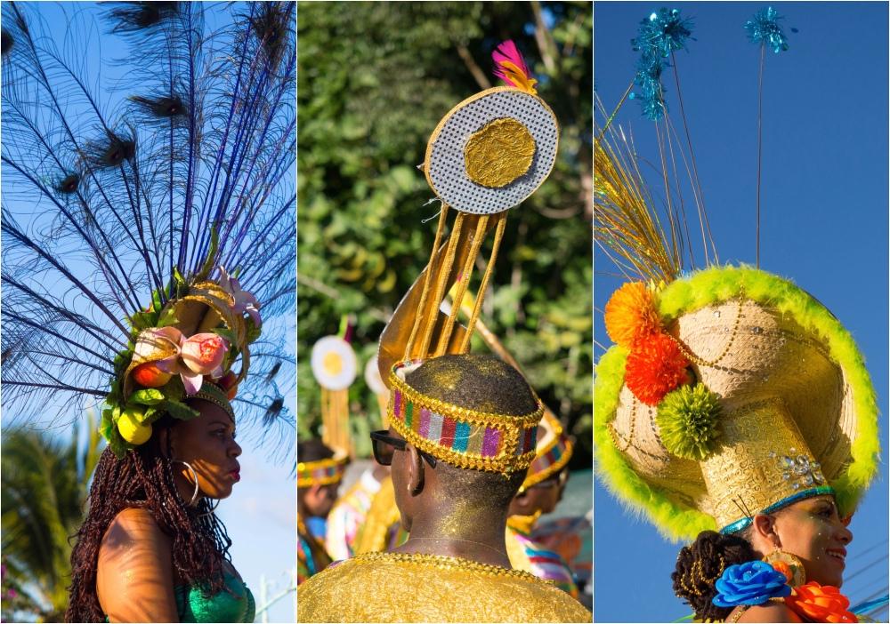 carnaval, legosier, gozieval, guadeloupe