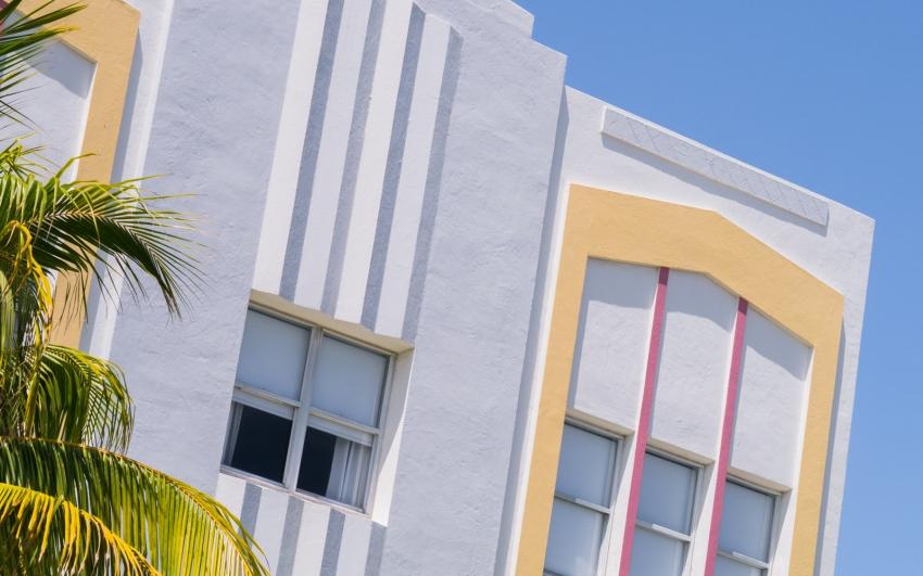southbeach, art deco, miami, miami beach