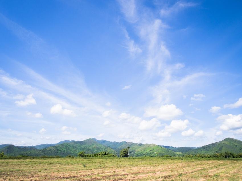 trinidad, cuba, Iznaga, valle de los ingenios