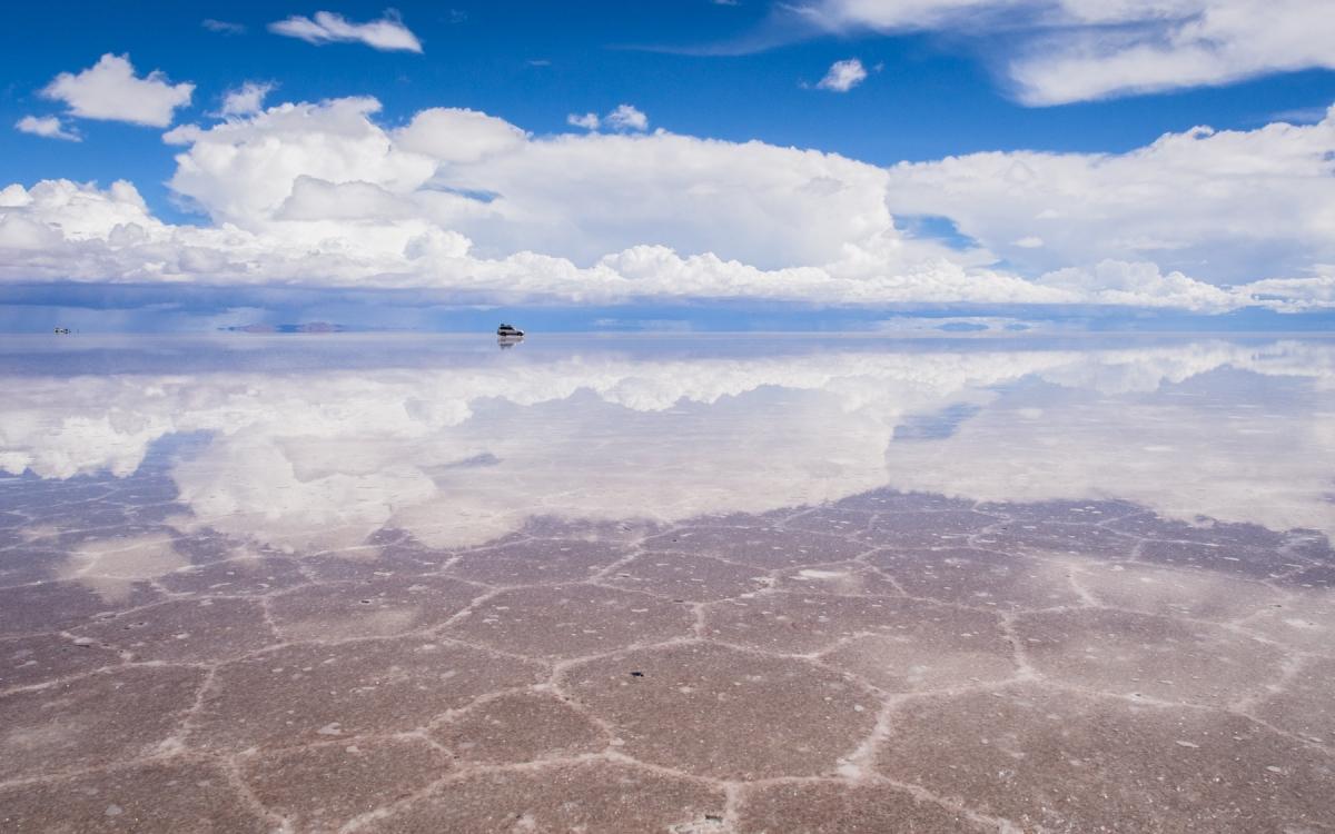 la Bolivie, entre altitude, immensité et émerveillement ...