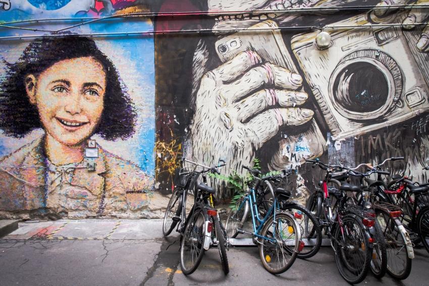 berlin, allemagne, street art