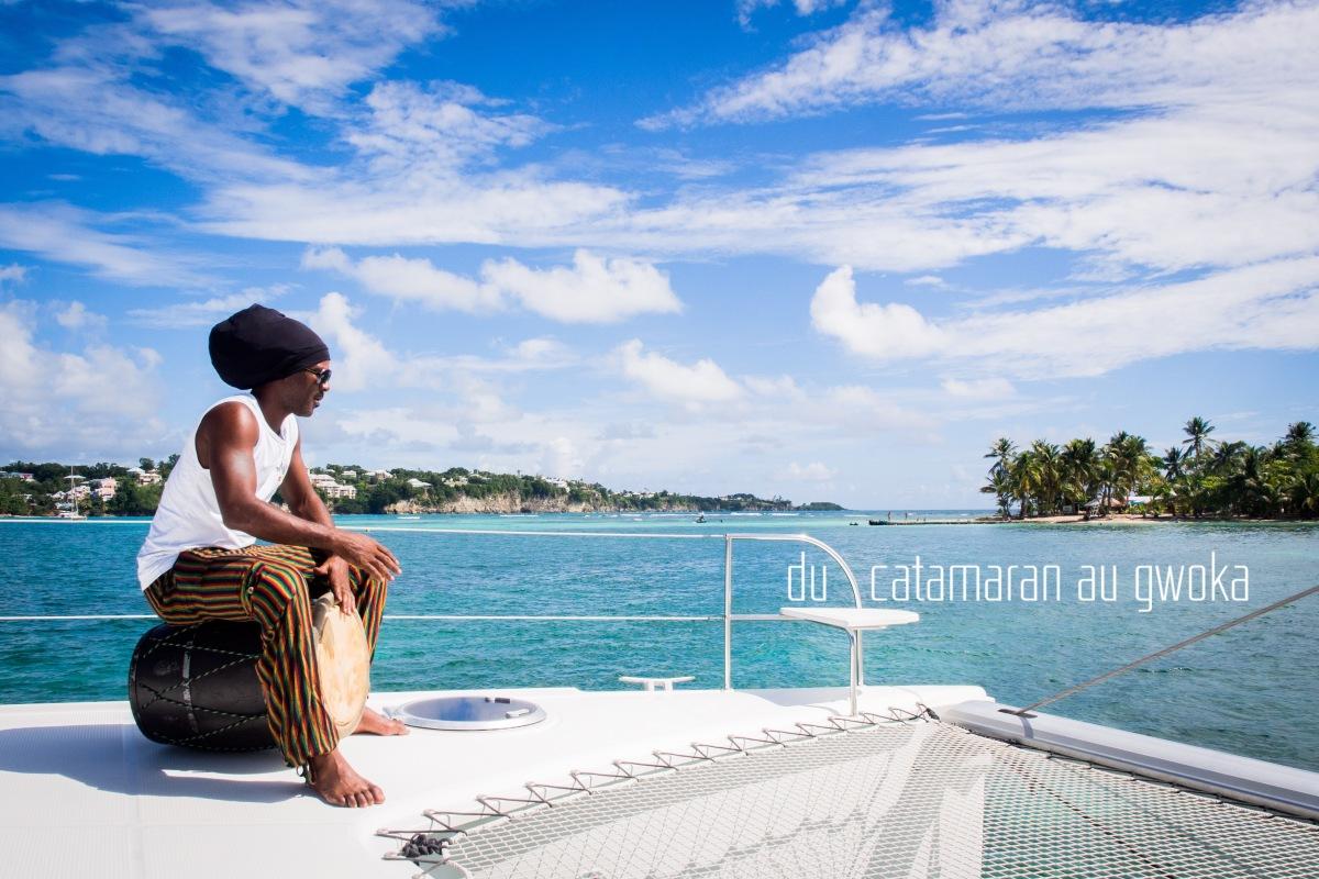 la Guadeloupe autrement: cap sur une expérience atypique