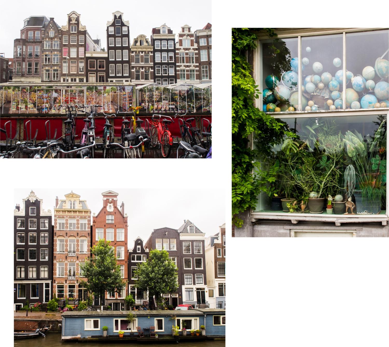 amsterdam, pays bas, hollande